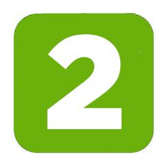 Иконка цифра 2