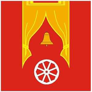 флаг пушкинский район