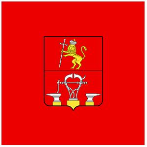 флаг александровский район