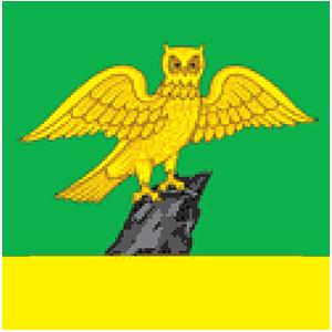 флаг киржачский район