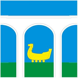 флаг мытищинский район