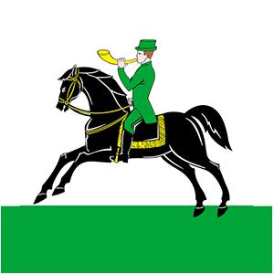 флаг клинский район