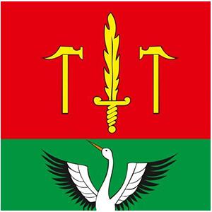флаг талдомский район